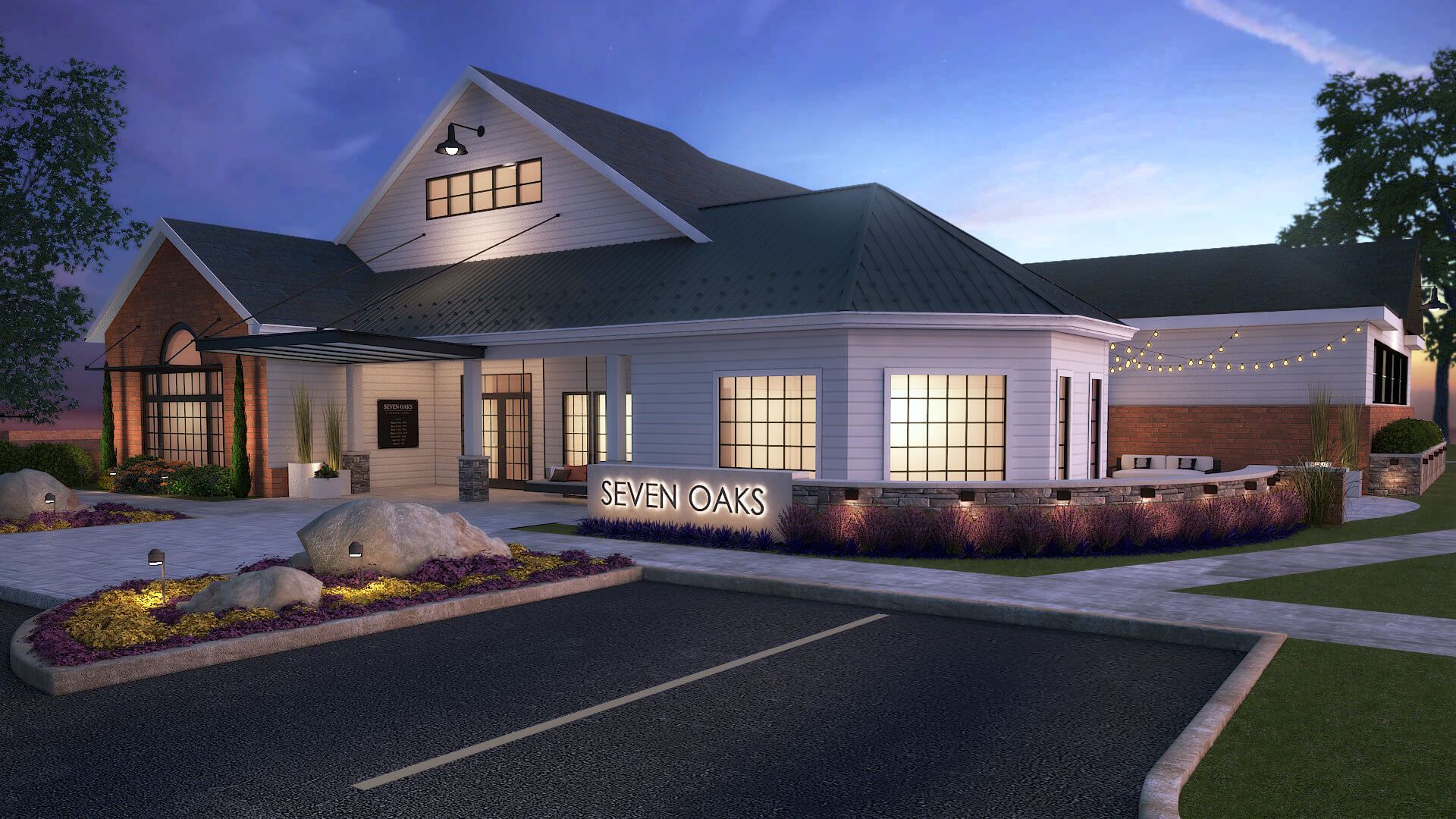 3d rendering services architectural renderings 3d exterior home animal photos - Exterior home services ...