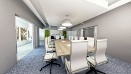 ALIGN3D - YMarketing Conference Room