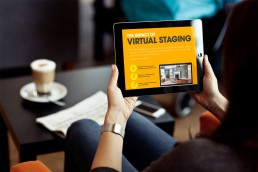 ALIGN3D: The Impact of Virtual Staging Infographic