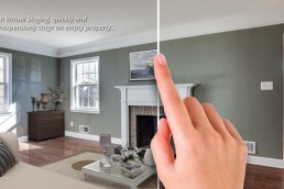 3D Virtual Staging by ALIGN3D