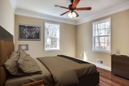 Colebrooke Drive, Temple Master Bedroom | 3D Virtual Staging Maryland | ALIGN3D