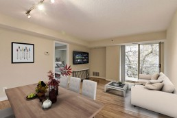 7500 Woodmont Avenue • Maryland Virtual Staging • ALIGN3D